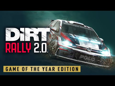 DiRT Rally 2.0 Game of the Year Edition [USK]