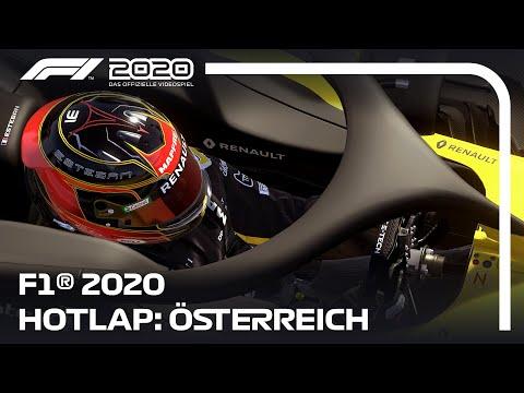 F1® 2020 | Hotlap: Österreich (DE)