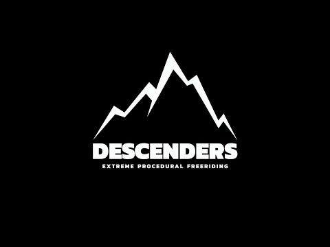 Descenders Launch Trailer - ESRB