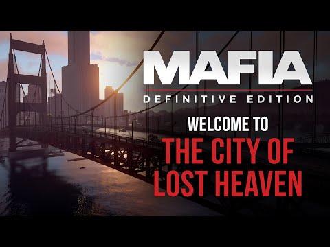 Mafia: Definitive Edition – Willkommen in Lost Heaven
