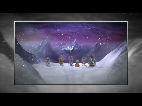 『いけにえと雪のセツナ』Nintendo Switch版WEBCM