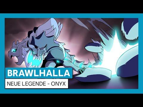 Brawlhalla - Onyx Launch-Trailer | Ubisoft [DE]