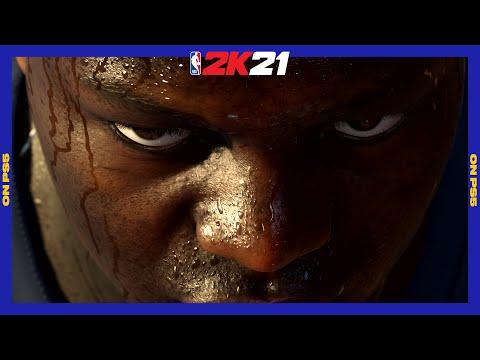 NBA 2K21 - Offizieller PS5 Teaser
