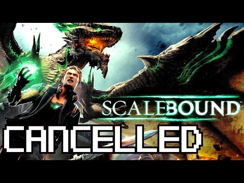 Scalebound Is CANCELLED - Here's Why