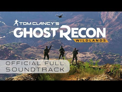 Wildlands   Tom Clancy's Ghost Recon Wildlands (Original Game Soundtrack)