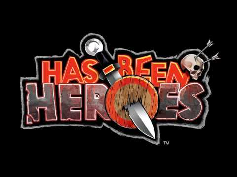 Has-Been Heroes Announcement Trailer