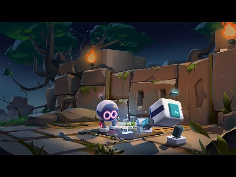 Biped - 7 minutes Gameplay Trailer