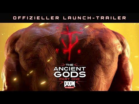 DOOM Eternal: The Ancient Gods, Part One – Offizieller Launch-Trailer