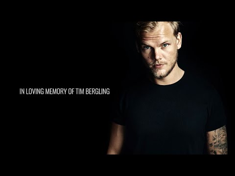 AVICII Invector | Heaven Tribute Launch Trailer | Out Now ◢ ◤