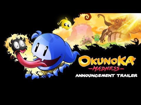 OkunoKA Madness - Official Announcement Trailer
