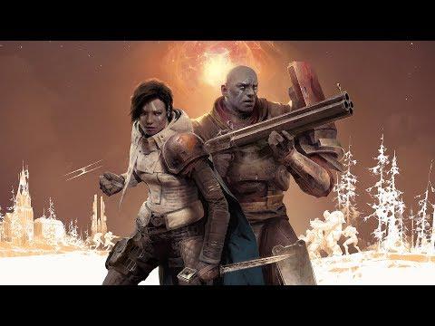 Destiny 2: Saison der Würdigen – Gameplay-Vorschau [DE]