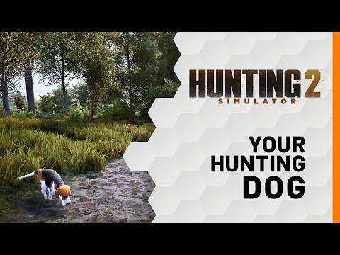 Hunting Simulator 2 – Zusammen mit einem Hund jagen [PEGI-USK]
