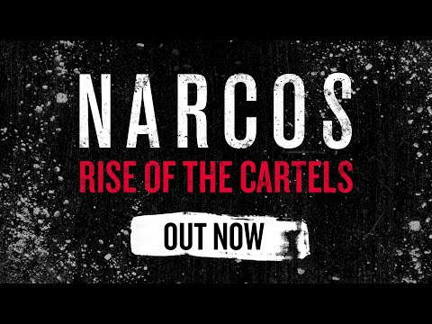 Narcos: Rise of the Cartels | Launch Trailer