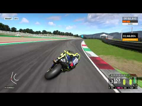 MotoGP™20 - First Official Community Gameplay.