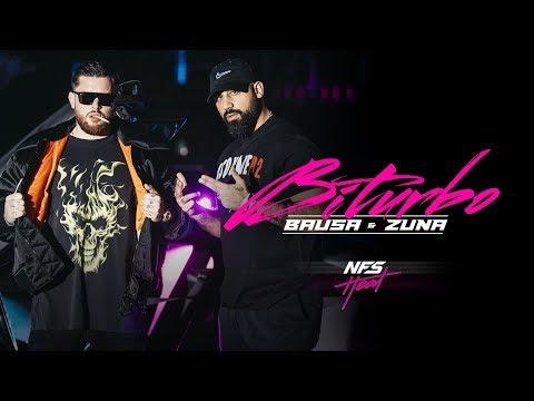 ZUNA ft. BAUSA - BITURBO prod. by MIKSU & MACLOUD (Official Video)