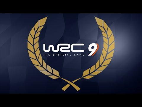 WRC 9 | Accolades Trailer Deutsch