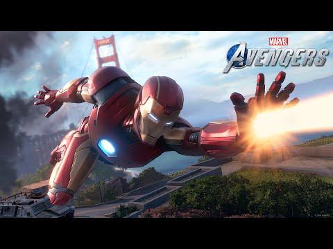 Marvel's Avengers: Spiel-Überblick