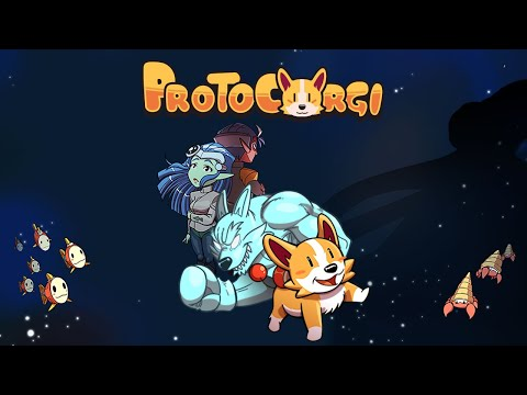 ProtoCorgi - Announcement Trailer [DE]