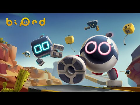 Biped PS4 Launch Trailer 2020