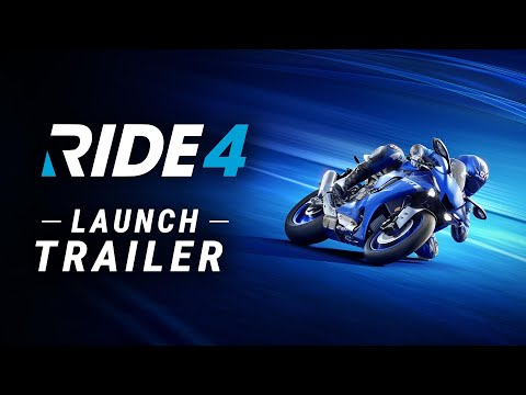 RIDE4 Launch USK