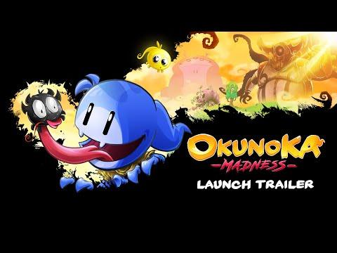 OkunoKA Madness - Official Launch Trailer