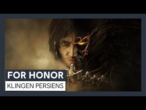For Honor - Klingen Persiens Event Trailer DE | Ubisoft [DE]