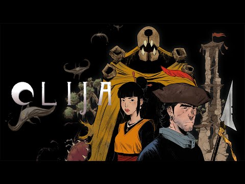 Olija - Coming Soon to Nintendo Switch and PC