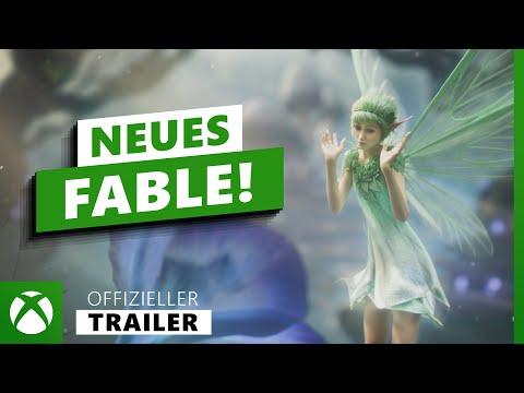 Ein NEUES FABLE für Xbox Series X und Windows 10 PC! | Trailer