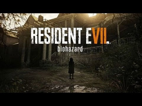[HD] Resident Evil 7 / Biohazard (2017) PS4 - FINAL BOSS and ENDING Part 13/13 - No Commentary
