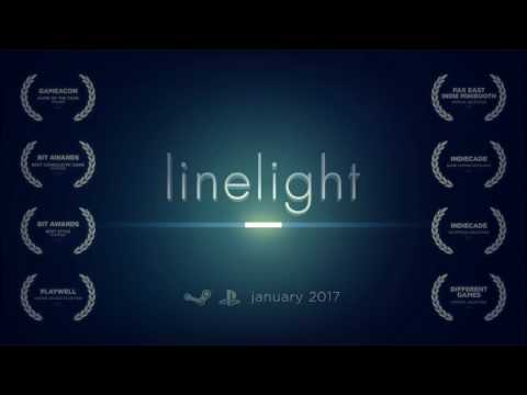Linelight Release Trailer #1