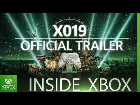 Die größte Inside Xbox-Show aller Zeiten bei X019 | Special Promo
