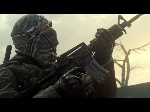 Call of Duty®: Modern Warfare® Remastered – December Update Trailer