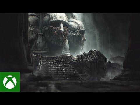 Scorn Xbox Series X Trailer