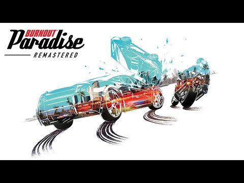 Burnout Paradise Remastered Nintendo Switch – Offizieller Trailer