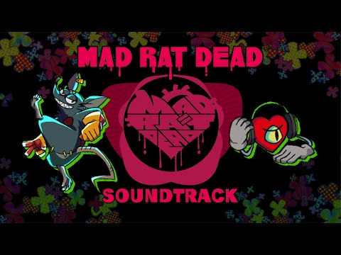 Mad Rat Dead - Audiovisual Trailer (Nintendo Switch, PS4)