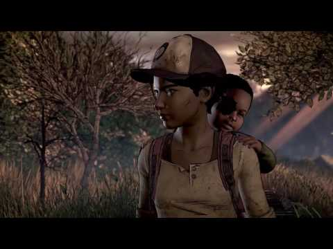 Behind the Scenes - The Walking Dead: A New Frontier