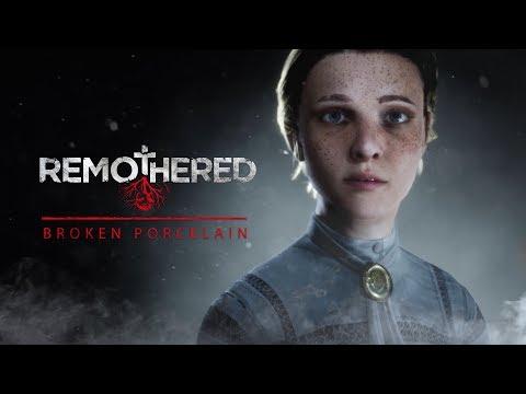 Remothered: Broken Porcelain - Ankündigungs-Trailer [GER]