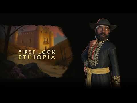 Civilization VI – New Frontier Pass: Äthiopien-Paket First Look