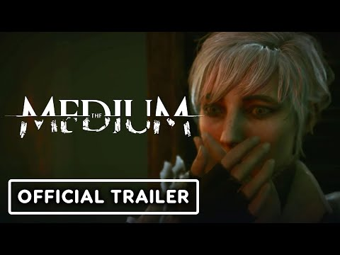 The Medium - Official Story & Gameplay Trailer   Xbox Showcase 2020