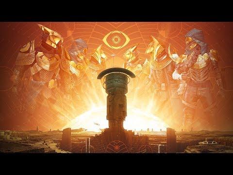 Destiny 2: Saison der Würdigen – Prüfungen von Osiris – Gameplay Trailer [DE]