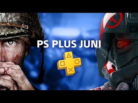 PS+ im Juni 2020: Helden, die Macht und Days of Play