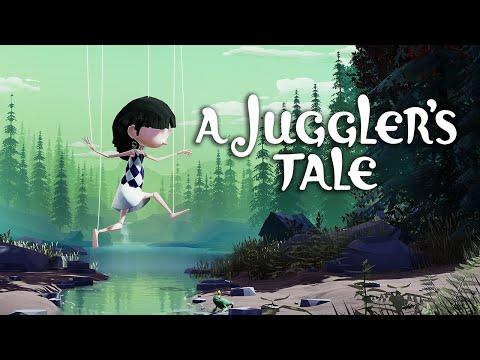 A Juggler's Tale - Announcement Trailer
