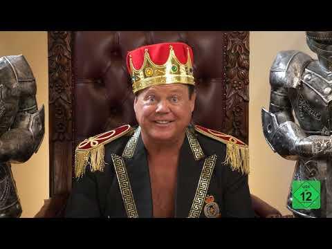 """WWE 2K Battlegrounds: 💥Kampf der Epochen💥 mit Jerry """"The King"""" Lawler und Mauro Ranallo!"""