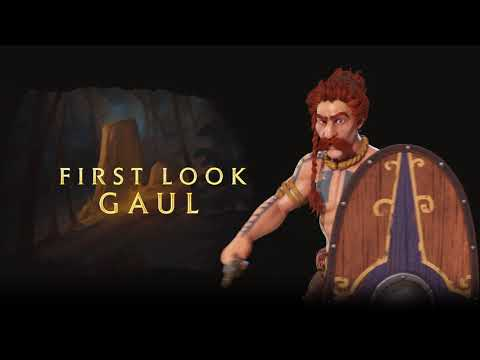 Civilization VI – Erster Eindruck: Gallien | Civilization VI - New Frontier Pass