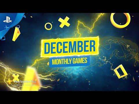 PS Plus December 2019   Titanfall 2 + Monster Energy Supercross   PlayStation Plus