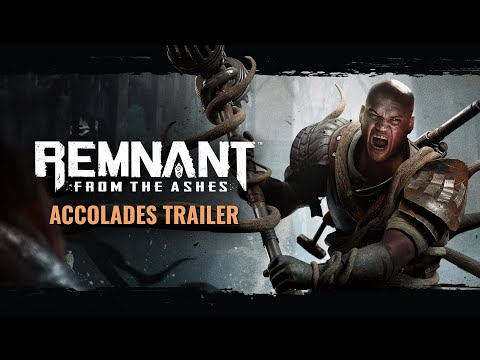 Accolades Trailer   Remnant: From the Ashes