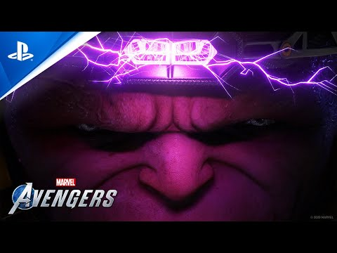 "Marvel's Avengers: Der ""MODOK-Bedrohung""-Trailer 