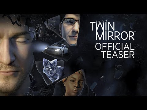 Twin Mirror – Official Teaser (2020)