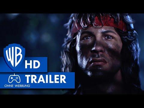 MORTAL KOMBAT 11 ULTIMATE – Announcement Trailer Deutsch HD German (2020)