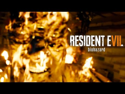 Resident Evil 7 Gameplay NEW!! I PLAYED 3+ HOURS!! (EXCLUSIVE INFO + IMPRESSIONS!!)